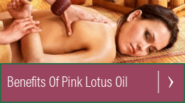 pink lotus absolute oil benefits for the skin